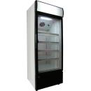 LG-300X - Glass door cooler