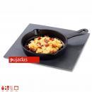 Mini fry pan 10,5x2,6 cm