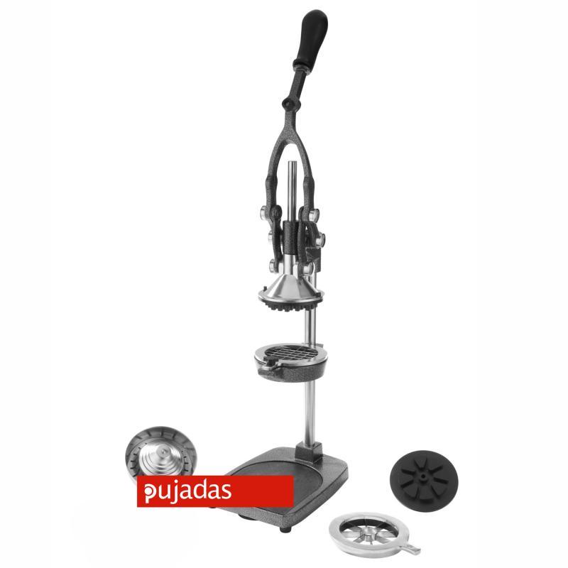 Versatil Machine sokovnik i rezač jabuka 80 cm
