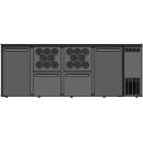 DCL-2112 MU/VS - Barska vitrina