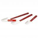 High heat silicone spoon 25x9x6 cm