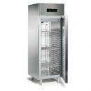 ME70LT - INOX hladnjak sa punim vratima