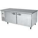 GPL1322 Hlađeni radni stol s 2 vrata