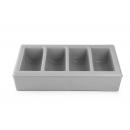 552254 - Cutlery Tray GN 1/1