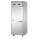 A207EKOPN - INOX kombinirani hladnjak i zamrzivač sa 2 vrata