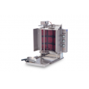 PDE 303 E electronic ROBAX glass gyros maker