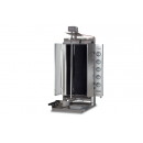 PDE 503 E električni stakleni gyros peć ROBAX