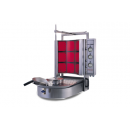 PDE 303 electronic ROBAX glass gyros maker