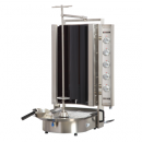 PDE 503 electronic ROBAX glass gyros maker
