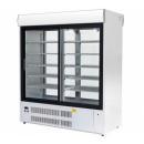 SCh-1-2/P WESTA - Sliding glass door cooler