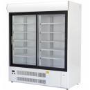 SCh-1-2/1400 WESTA- Sliding glass door cooler