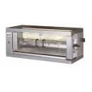 1EE- Električna pileća pećnica sa 1 ražnjem