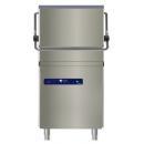 DS H50-40NP - Perilica za suđe sa duplim stranicama i haubom