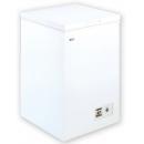 UCF 160 S Chest freezer with solid top door