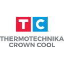 KH-GN1410TN-HC - Inox hladnjak sa dvostrukim vratima KHORIS by TC