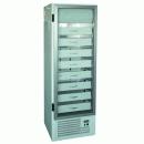 AP 635 (SCHA 401) | INOX Hladnjak sa ladicama od nehrđajućeg čelika iznutra i izvana