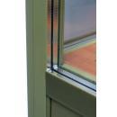 SCA Antila 02 Vertikalna rashladna vitrina za kolače sa fiksnim policama