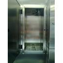 TC 600 TT Automat za doziranje mlijeka sa spremnikom