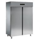 HD150LTE - INOX hladnjak sa dvostrukim vratima