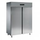 HD150T - INOX hladnjak sa dvostrukim vratima