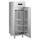 ME70T - INOX hladnjak sa punim vratima