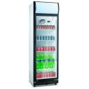 LG-360XF Refrigerated display case with glass door