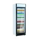 LG-352DF Refrigerated display case with glass door
