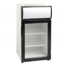 SC 51- Glass door cooler-