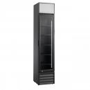 SD 216-1B   Glass door cooler-