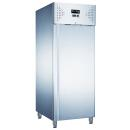 KH-GN650TN-HC - Inox hladnjak sa punim vratima KHORIS by TC
