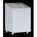 UDD 100 SCE | Zamrzivač sa nakrivljenim i ravnim kliznim vratima