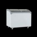 UDD 300 SCEBN | Zamrzivač sa zaobljenim kliznim vratima