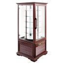 UPR 1 A   Vertikalna vitrina za kolače