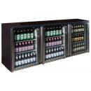 TC-BB-3GDR INOX Hladnjak za šank