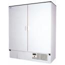 SCH 800 Hladnjak sa dvostrukim punim vratima
