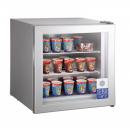 SD55 Glass door freezer