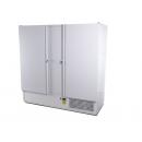 SCH 2000 Solid door cooler with double doors