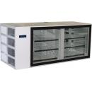 L-185-2 Horizontal cooler with double space
