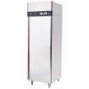 INOX hladnjak sa punim vratima QB0.4L2 C - MBF 8116