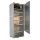 SCH 600 INOX Hladnjak sa punim vratima
