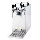 KONTAKT 40/K Profi Točionik - suho hlađenje s ugrađenim kompresorom