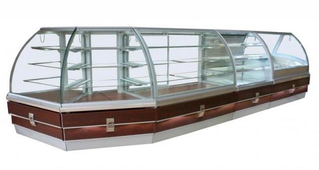 LCC Carina 02 EXT 45 - Vanjski kutni element (45°)