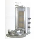 PDG 103 plinska gyros peć