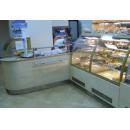C-1 CL 60/CH CARMELLA - Vitrina za torte i kolače