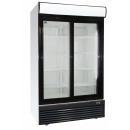 LG-1000B - Sliding glass door cooler
