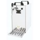 KONTAKT 70/K 1 pipa - Točionik suho hlađenje sa ugrađenim zračnim agregatom