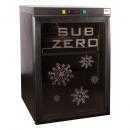 J-160 SUBZERO Glass door cooler