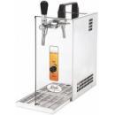 PYGMY 20/K Točionik - suho hlađenje sa ugrađenim zračnim kompresorom